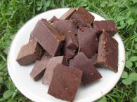 Orangenschokoladenherstellung (1)