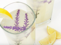 Lavendel Limo